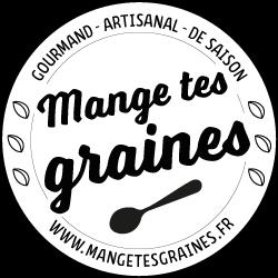 Logo Mange tes graines