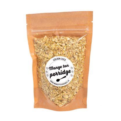 sachet de porridge golden coco
