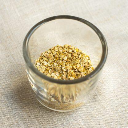 porridge golden coco
