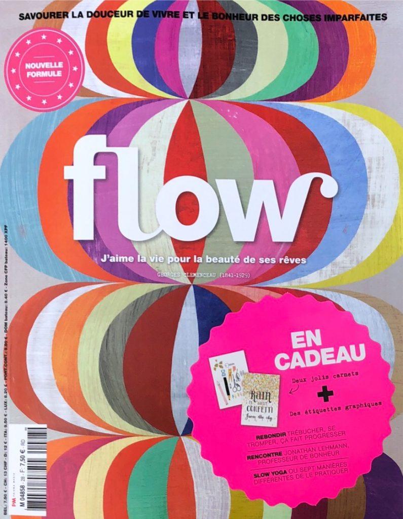 Flow oct 2018