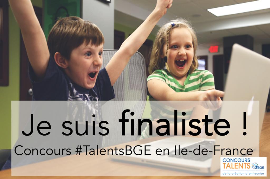 finaliste BGE talents